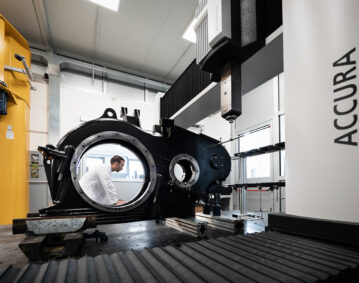 industrie macchinari mafalda industries
