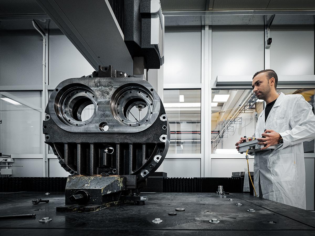 macchinari mafalda industries