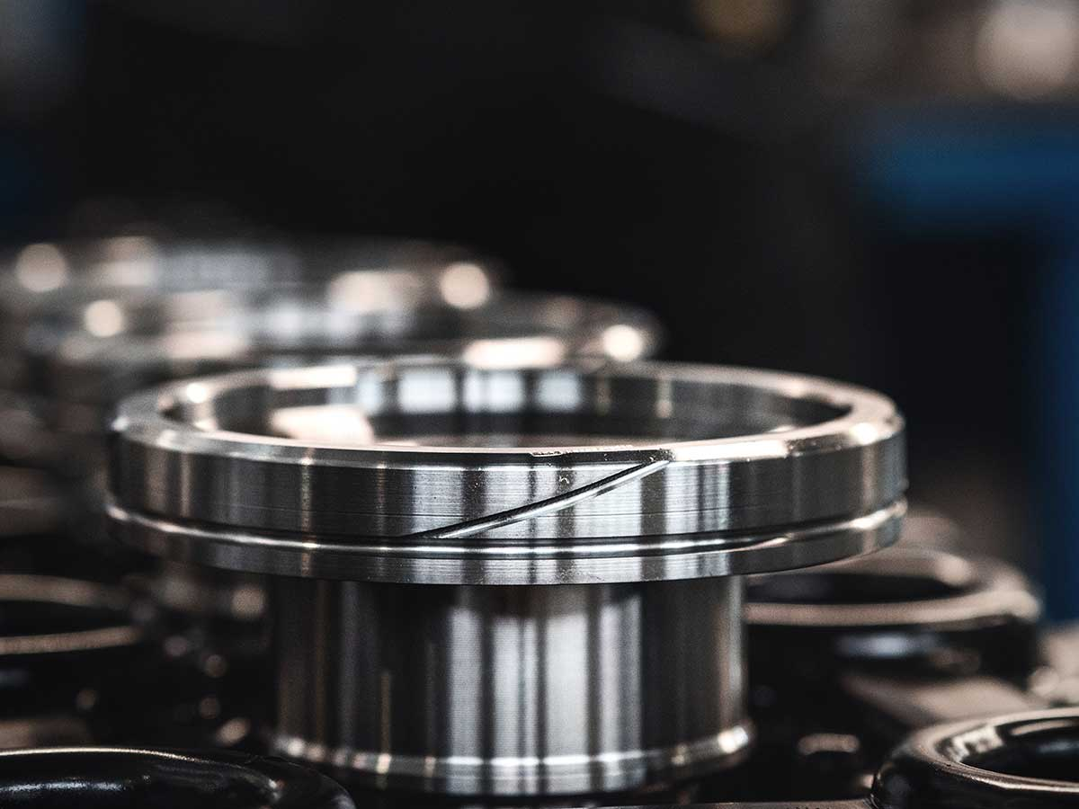 automotive machinery industries
